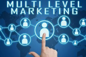 MLM - marketing sieciowy