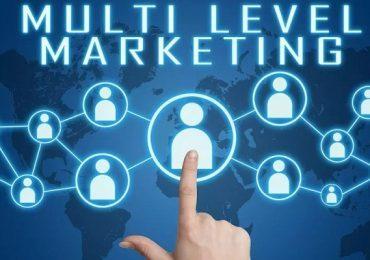 MLM - marketing sieciowy