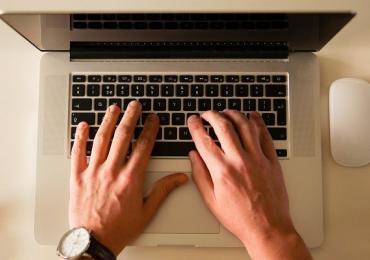 Praca jako copywriter