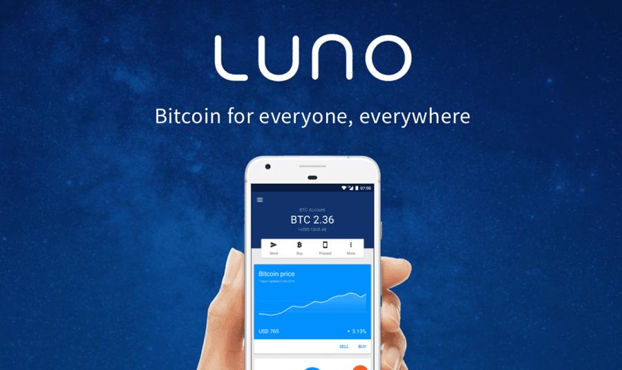 Jak kupować i przesyłać waluty cyfrowe z Luno.