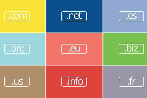 domena internetowa