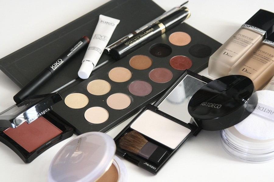testowanie produktów kosmetyków