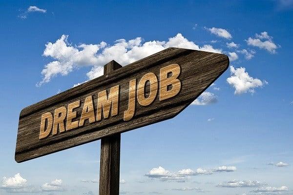 Jak znaleźć pracę marzeń?
