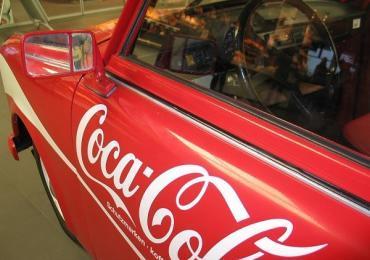Reklama na samochodzie za pieniądze