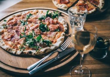 4 rzeczy, o których musisz pamiętać przed otwarciem pizzerii