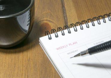 Kalendarze wieloplanszowe dla firm
