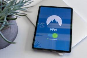 usługa VPN