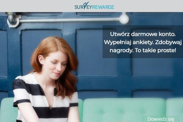 surveyrewardz
