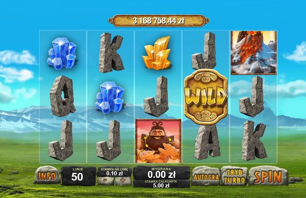 total casino jackpot giant