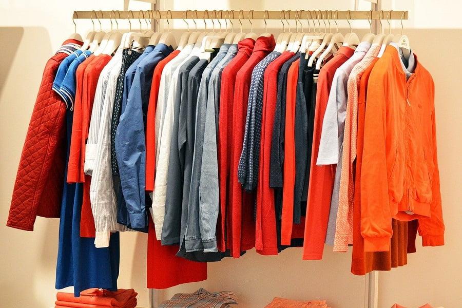 gdzie sprzedawać ubrania