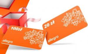 Karta podarunkowa Allegro – skąd wziąć i jak użyć?